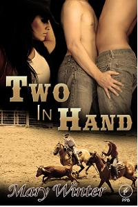 Two-In-Hand_are
