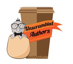 Guests Wanted for Unscrambled Authors