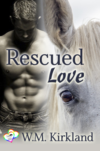 Rescuing Horses and Finding Love #MFRWBookHooks