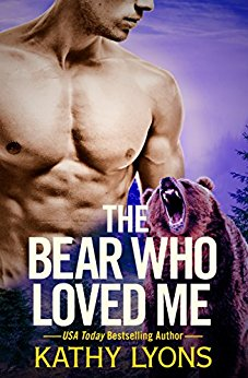 Book Review: The Bear Who Loved Me