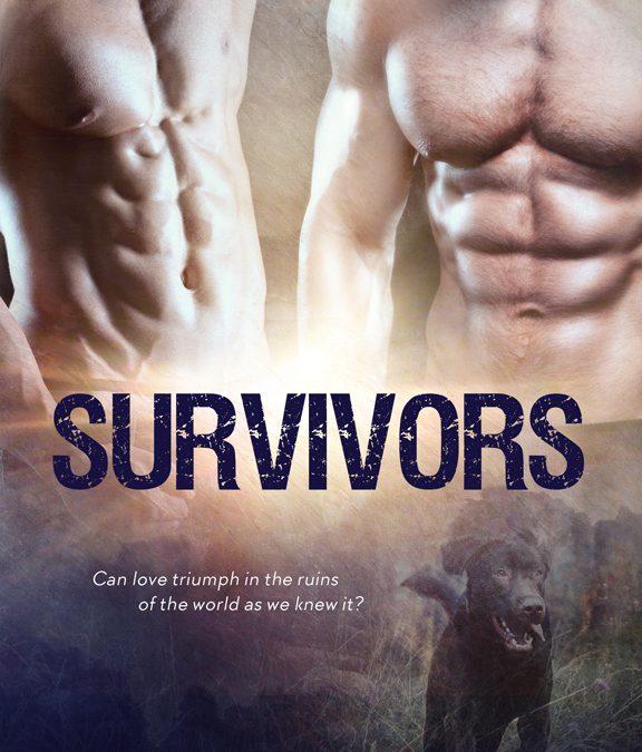 Book Blast: Survivors