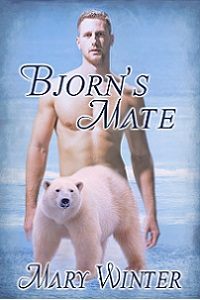 My Favorite Book…Bears! #mfrwauthor