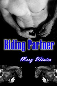 Book Cover: Riding Partner