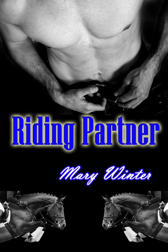 Book Cover: Riding Partner