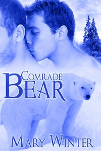 Book Cover: Comrade Bear