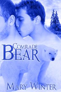 Book Cover: Comrade Bear