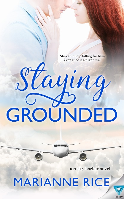 Book Boost: Staying Grounded by Marianne Rice