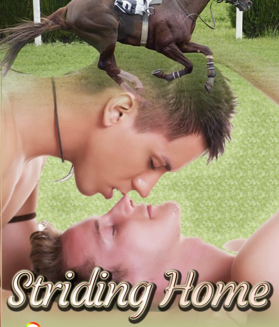 An Amputee, a Race Horse, And Love #MFRWBookHooks
