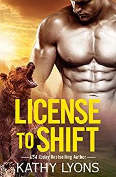 Book Review: License to Shift