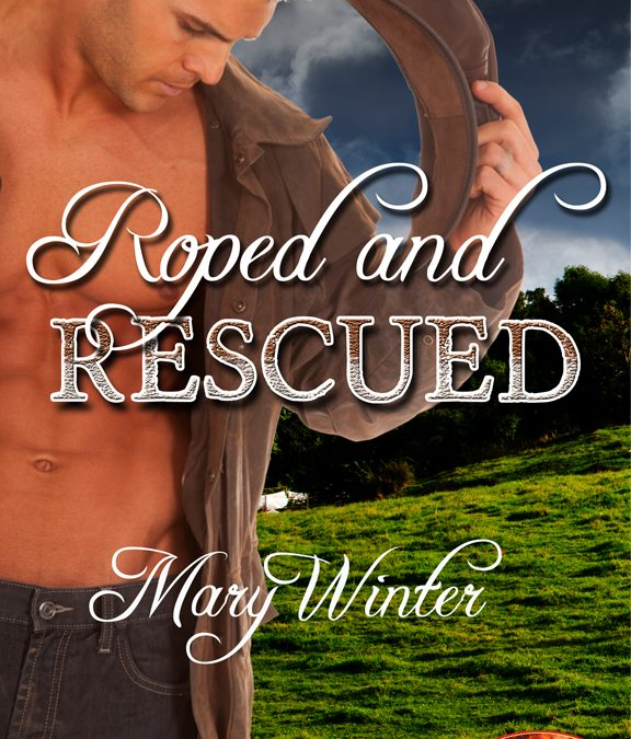 New Release: Roped & Rescued