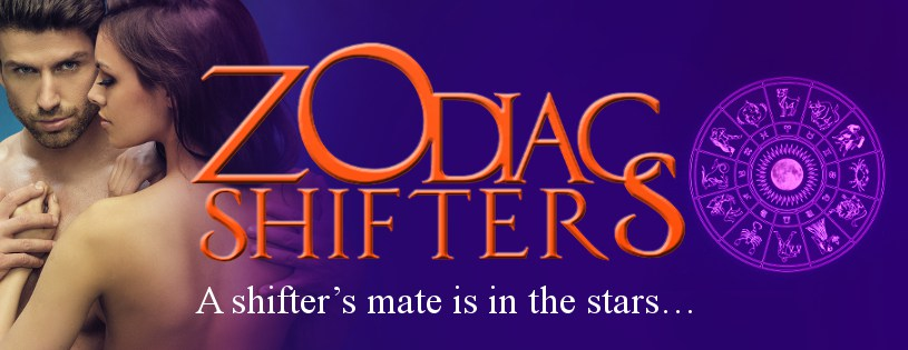 Sharing Zodiac Shifters: Ram Rugged by Melissa Thomas