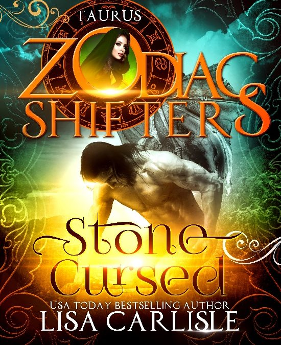 Zodiac Shifters: Stone Cursed