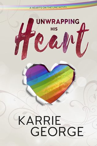 Book Blast: Unwrapping His Heart