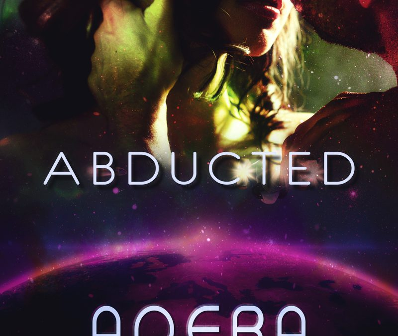 What happens when she's abducted?