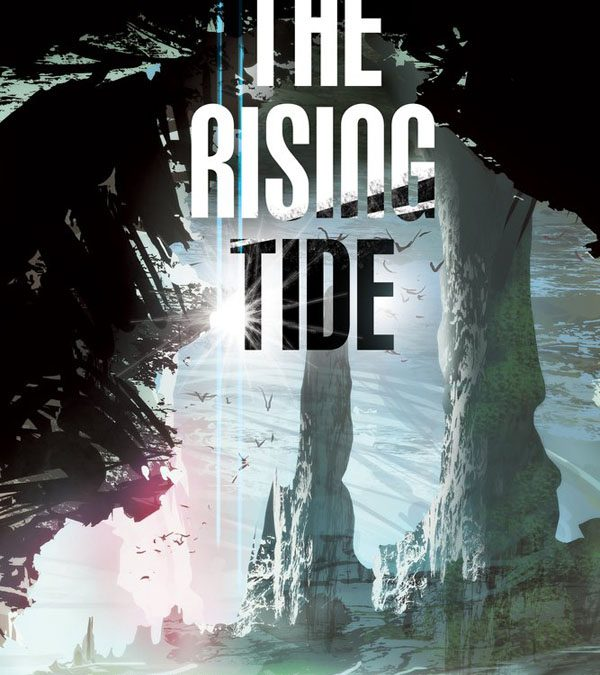 New Release Share: The Rising Tide by J. Scott Coatsworth