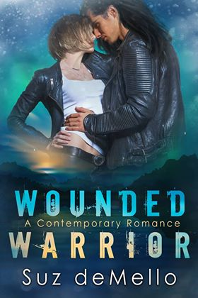 Did you miss it? Wounded Warrior by Suz deMello