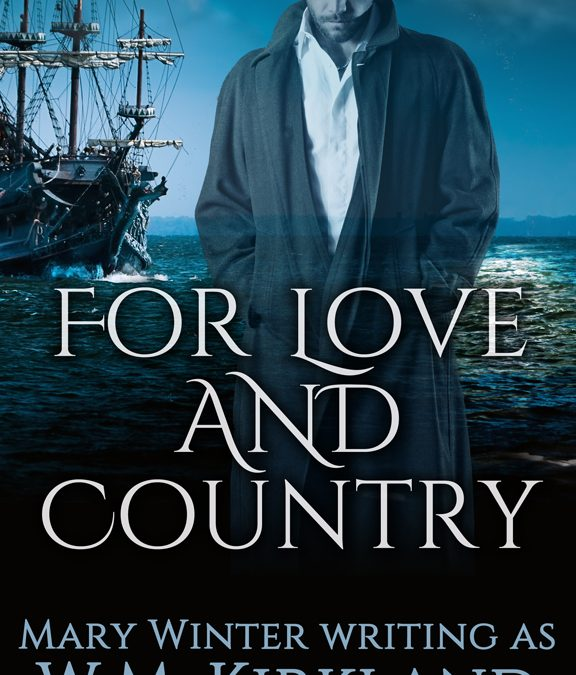 New Release (Catch Up): For Love And Country